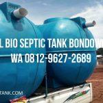 Jual Bio Septic Tank di Bondowoso