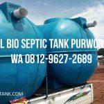 Jual Bio Septic Tank di Purworejo