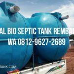 Jual Bio Septic Tank di Rembang