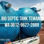 Jual Bio Septic Tank di Temanggung