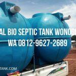 Jual Bio Septic Tank di Wonogiri