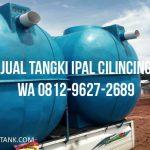 Jual Tangki IPAL di Cilincing Jakarta Utara