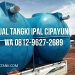 Jual Tangki IPAL di Cipayung Jakarta Timur