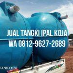 Jual Tangki IPAL di Koja Jakarta Utara