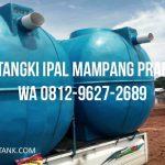 Jual Tangki IPAL di Mampang Prapatan Jakarta Selatan