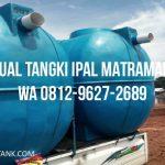 Jual Tangki IPAL di Matraman Jakarta Timur