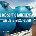 Jual Bio Septic Tank di Denpasar