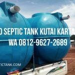 Jual Bio Septic Tank di Kutai Kartanegara