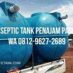 Jual Bio Septic Tank di Penajam Paser Utara