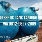 Jual Bio Septic Tank di Tanjung Pinang