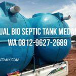Jual Bio Septic Tank di Medan