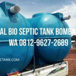 Jual Bio Septic Tank di Bombana