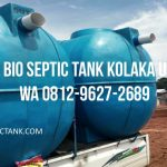 Jual Bio Septic Tank di Kolaka Utara