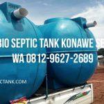 Jual Bio Septic Tank di Konawe Selatan