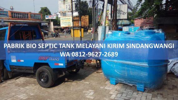 Jual Bio Septic Tank Sindangwangi