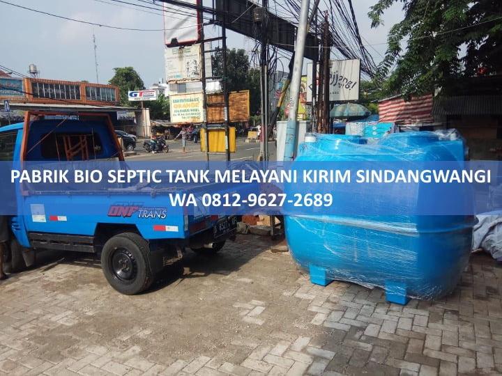 Jual Bio Septic Tank di Sindangwangi Pangandaran | WA 0812-9627-2689