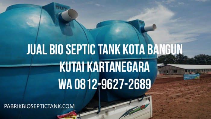 Jual Bio Septic Tank Kota Bangun Kutai Kartanegara