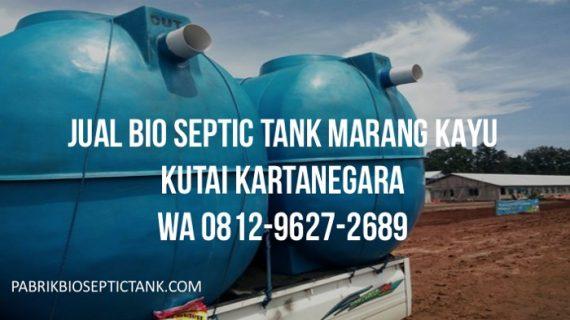 Jual Bio Septic Tank Melayani Marang Kayu Kutai Kartanegara