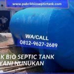 Jual Bio Septic Tank Melayani Kabupaten Nunukan