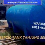 Jual Bio Septic Tank Melayani Tanjung Selor Bulungan